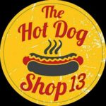 Hot-Dog Shop 13