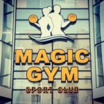Спорт Клуб Magic Gym