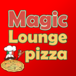 Magic Lounge Pizza